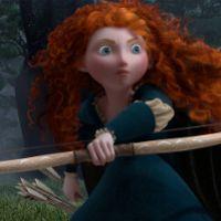 Brave le nouveau Pixar : l'héroïne se dévoile en image