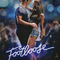 Footloose en salles en 2011 ... nouvelle affiche du remake