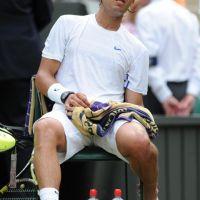 Wimbledon : Nadal blessé face à Del Potro, nouvelles rassurantes sur Facebook