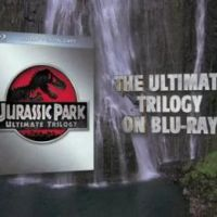 Jurassik Park de retour en VIDEO ... le coffret Blu-ray disponible en octobre