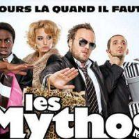 Les Mythos ... VIDEO avec le SAV