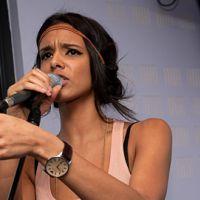 Shy'm en concert : elle va Prendre L'Air au Zénith (VIDEO)