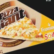Livraison de pizza : découvrez le pire livreur au monde (VIDEO)