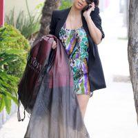 Kim Kardashian : Surprise avec sa robe de mariage ? (PHOTOS)