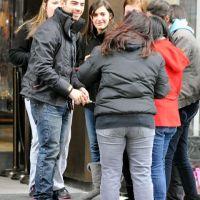 Joe Jonas en couple ... il sort avec une mannequin