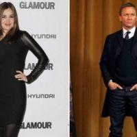 Daniel Craig et Rachel Weisz ... un bébé pour le couple 007