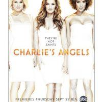 Charlie's Angels saison 1 : les anges se dévoilent (PHOTOS)