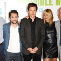 Jennifer Aniston : à Londres pour l'avant première de Qui veut tuer son boss (PHOTOS)