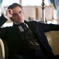 Robert Pattinson : découvrez la bande annonce de Bel Ami (VIDEO)