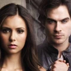 VIDEO - Vampire Diaries saison 3 : Damon et Elena au coeur de l'intrigue