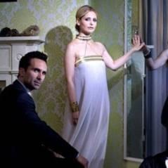 Ringer saison 1: lancement de la série sur CW ce soir avec l'épisode 1 (aux USA)