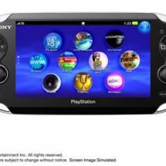PS Vita : un magasin UK l'annonce pour le mois d'octobre 2011