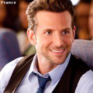 Bradley Cooper fou : Dans son nouveau film The Silver Linings Playbook