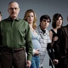 Breaking Bad saison 5 : moins d'épisodes pour la dernière saison