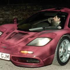 Rowan Atkinson : Mister Bean se retrouve à l'hôpital après un accident de voiture