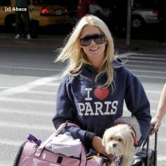 Tara Reid, Hilary Duff, Irina Shayk : jamais sans leur toutou (PHOTOS)