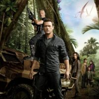 PHOTO - Terra Nova : la série n'a aucun rapport avec Jurassic Park