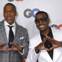 Jay-Z et Kanye West sont les rois avec leur album ''Watch The Throne''