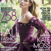 PHOTO - Kate Moss : Les photos de son mariage sont dans Vogue