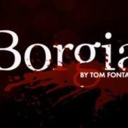 VIDEO - Borgia bientôt sur Canal Plus : le teaser