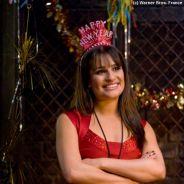 Lea Michele poussera la chansonnette dans New Year's Eve