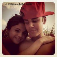Justin Bieber accro à Selena Gomez : il ne lâche pas sa Baby (PHOTO)