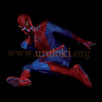 PHOTOS - The Amazing Spiderman : deux nouvelles photos promo