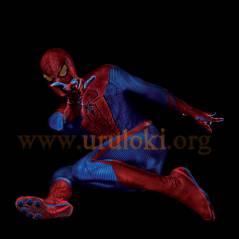 PHOTOS - The Amazing Spiderman : deux nouvelles photos promo