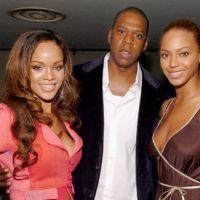 VIDEOS - Rihanna et Beyoncé ... des nouveaux clips le même jour