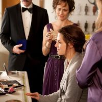 PHOTOS - Twilight 4 : découvrez Bella avant son mariage avec Edward