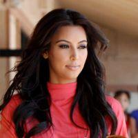 Kim Kardashian enceinte ... et un concert privé de Justin Timberlake