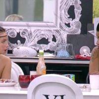 Secret Story 5 : Juliette bluffe Ayem après le départ de Simon (VIDEO)