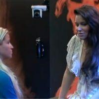 Secret Story 5 : Aurélie ment pour protéger son secret