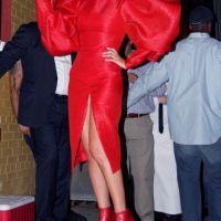 Lady Gaga : Mais où est passée sa culotte (PHOTO)