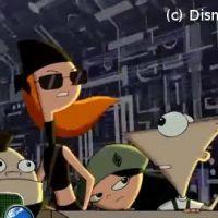 Phinéas et Ferb : le film le 25 octobre sur Disney Channel