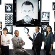 Dr House saison 8 : des soucis pour Taub et une nouvelle photo du casting (SPOILER)