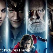 Thor 2 : Un ''Monster'' du tonnerre derrière la caméra