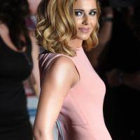 Cheryl Cole : une robe sexy ... signée Victoria Beckham (PHOTOS)