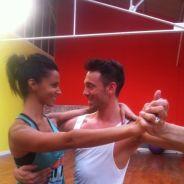 Danse avec les stars 2 : Shy'm (déjà) sous le charme de son partenaire (PHOTOS)