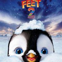 Happy Feet 2 : nouvelles aventures givrées pour les Petits pieds du bonheur (VIDEO)