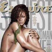 Rihanna : la bombe des Barbades élue femme la plus sexy du monde