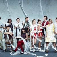 Glee saison 3 : Christina Aguilera et Katy Perry au programme des reprises (AUDIO)