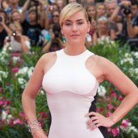 Kate Winslet en couple : Like a virgin avec le neveu de Richard Branson