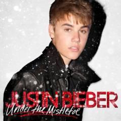 Justin Bieber : en studio pour Mistletoe et sa blague pour Halloween (VIDEO)