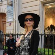 Paris Hilton à Paris : elle fait chauffer la carte bleue avec une tournée shopping