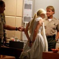 Lindsay Lohan en prison : retour au fond du trou (PHOTOS)