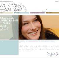 Giulia Bruni Sarkozy : le prénom de la fille de Carla et Nicolas confirmé (PHOTO)