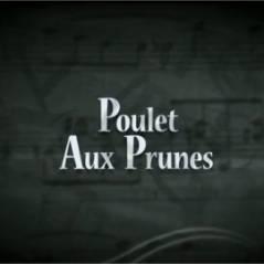 Poulet aux Prunes : délicieuse soupe à la grimace (bande-annonce)