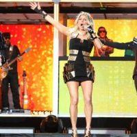 Black Eyed Peas : pas de séparation en vue ... Fergie et Taboo démentent les rumeurs