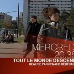Tout le monde descend : Thierry Neuvic sans emploi sur France 2 ce soir (VIDEO)